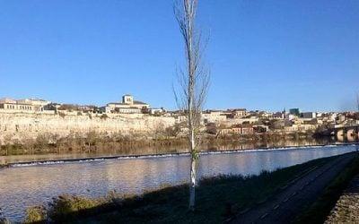 Pozos de agua Zamora